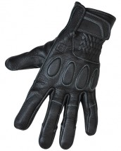 DEER LEATHER GLOVE
