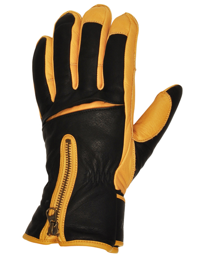 WINTER LEATHER GLOVE